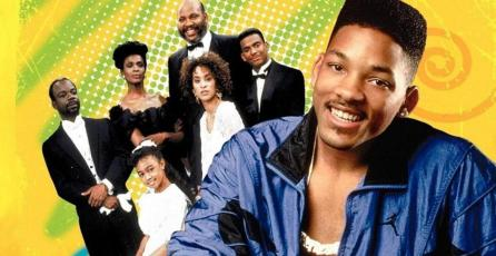 Will Smith prepara una serie spin-off de El príncipe de Bel-Air