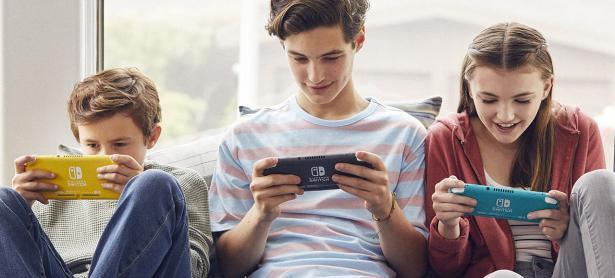 Nintendo Switch ya vendió más de 10 millones de unidades en Europa