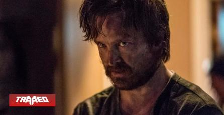El Camino: La nueva película de Breaking Bad ya llegó a Netlix