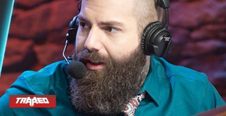 No para: Caster de Hearthstone renuncia como protesta contra Blizzard