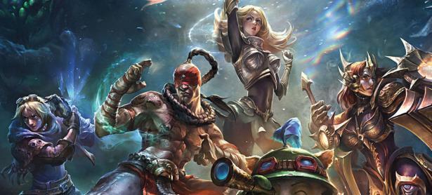 Riot prepara un gran festejo por el aniversario de <em>League of Legends</em>