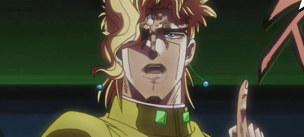 Noriaki Kakyoin será letal en <em>JoJo's Bizarre Adventure: Last Survivor</em>