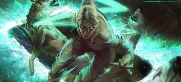 <em>GWENT: The Witcher Card Game</em> tendrá pronto una Beta para iPhone y iPad