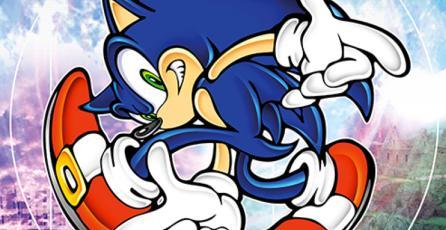 Fans creen que esta es una pista de un remake de <em>Sonic Adventure</em>