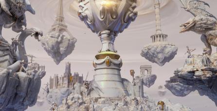 Riot pide no hablar de temas como el de Hong Kong en la escena de <em>League of Legends</em>