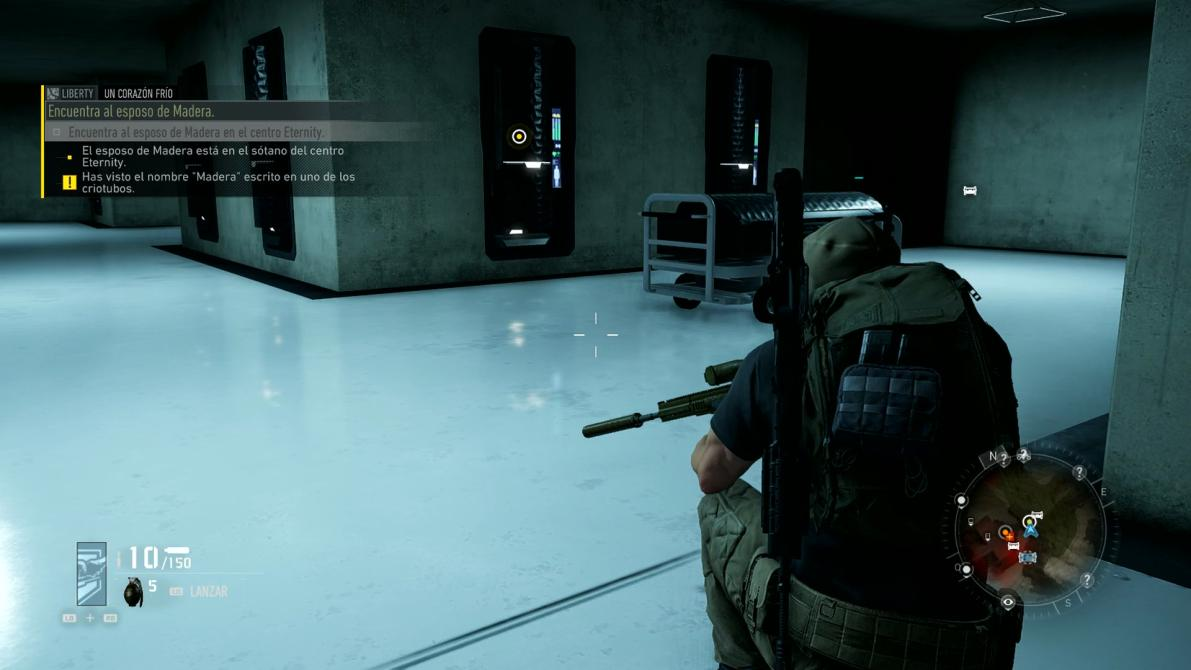 <em>Tom Clancy's Ghost Recon Breakpoint</em>