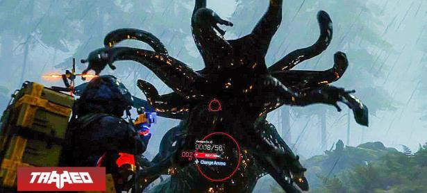 Death Stranding no tendrá pantalla de Game Over