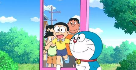 ¡<em>Doraemon Story of Seasons</em> ya está disponible en América!