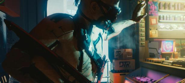 Una habilidad permitirá que los enemigos en <em>Cyberpunk 2077</em> se hagan daño