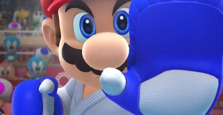 Prepárate para los Juegos Olímpicos de Tokio 2020 con este video de <em>Mario & Sonic</em>