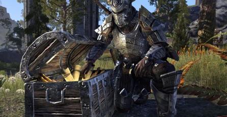ZeniMax planea dar soporte a <em>The Elder Scrolls Online</em> muchos años más