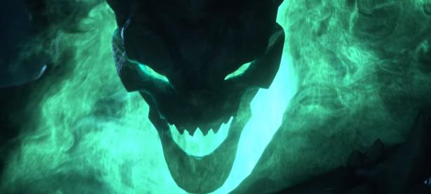 Teaser parece confirmar al próximo campeón de <em>League of Legends</em>