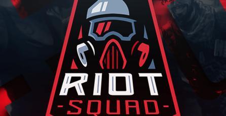 Riot Games demanda a organización de esports por usar parte de su nombre