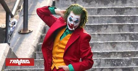 Escaleras del 'Joker' se convierten en atractivo turístico en Google Maps