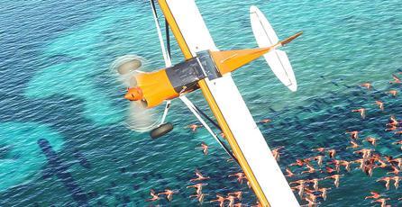 Revelan si <em>Microsoft Flight Simulator</em> tendrá soporte VR