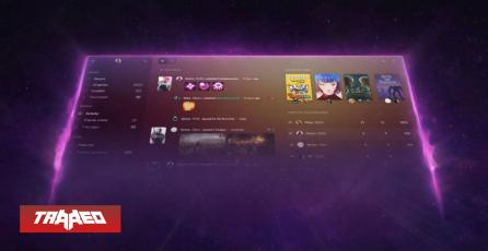 Galaxy 2.0 agrupará juegos de distintos launchers en un gran cliente