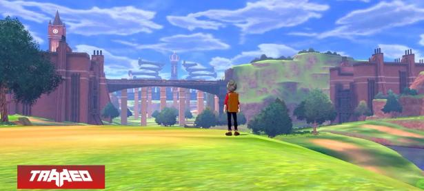 Pokémon Sword and Shield pesará más del doble que Pokémon Let's Go!