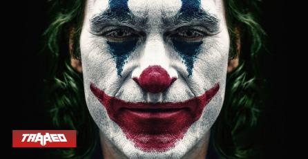 Joker entra al top 10 de películas que más han recaudado en el año