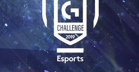 ¡La emoción del Logitech G Challenge 2019 ya tiene fecha y sede en México!