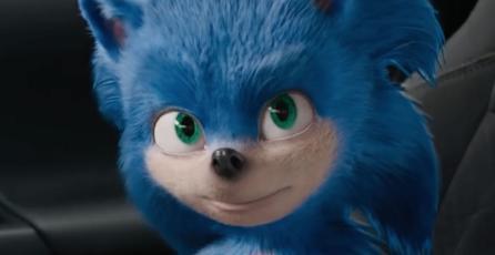 Filtran supuesta nueva imagen de Sonic para su película