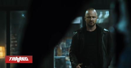 SPOILERS | Regreso de personajes en 'El Camino' marca críticas a Breaking bad