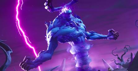 El poderoso Rey de la tormenta regresará a <em>Fortnite</em>