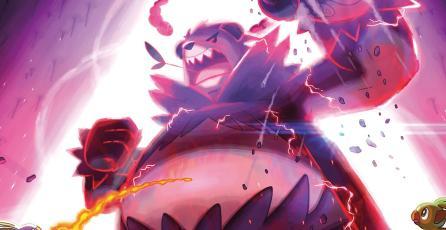 Mañana revelarán más novedades de <em>Pokémon Sword & Shield</em>