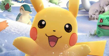 La isla olvidada por <em>Pokémon GO</em> puede volver a disfrutar el juego