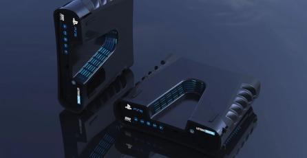Aún no hemos visto el PlayStation 5 y ya lo ofrecen en preventa