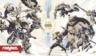 League of Legends podría estrenar juego móvil entre hoy y mañana