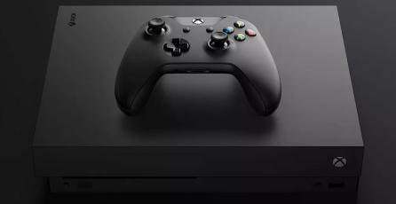 <em>The Outer Worlds</em> cuenta con mejoras para Xbox One X, pero no para PS4 Pro
