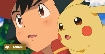 "Nuevo anime de Pokémon ""oficializará"" su historia con estreno de manga original"