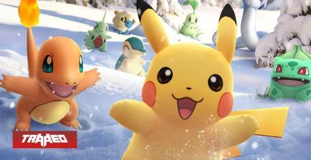 Isla abandonada por Pokémon GO! recupera aparición de crituras tras 7 meses desolada