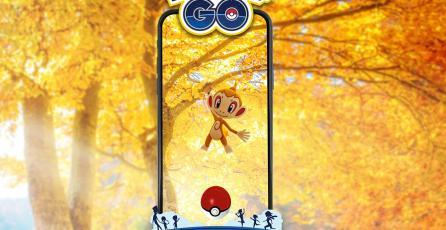 Un inicial de Sinnoh estará en el próximo día de la comunidad de <em>Pokémon GO</em>