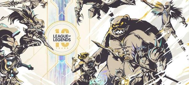 Riot Games anuncia el título de estrategia <em>LoL Esports Manager</em>