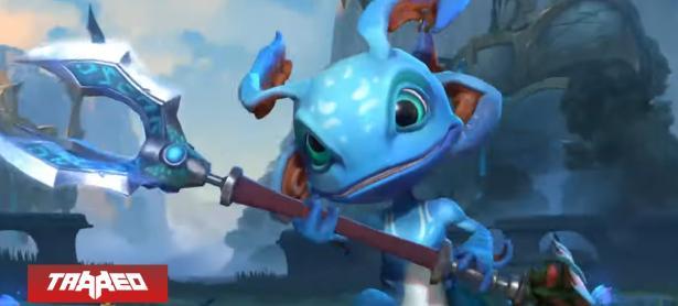 Riot Games estaría contratando expertos en Nintendo Switch