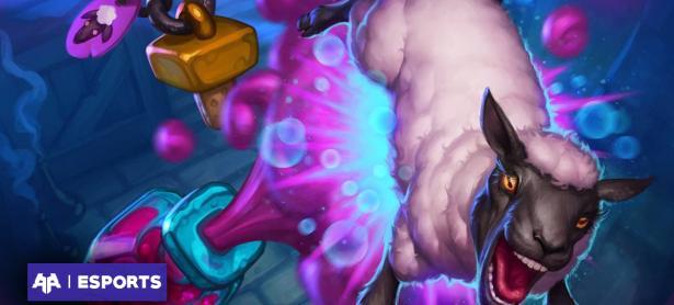 Blizzard banea a equipo universitario de Hearthstone por mostrar cartel sobre Hong Kong