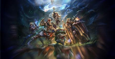 Resumen del 10.° aniversario de League of Legends