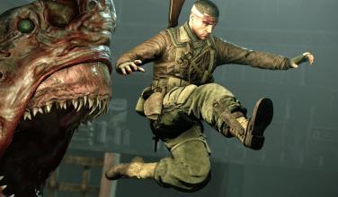 <em>Zombie Army 4: Dead War</em> ya tiene fecha de lanzamiento