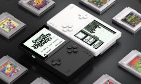 Revive clásicos con este clon del Game Boy