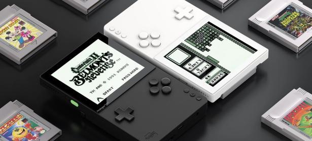 Podrás revivir juegos del Game Boy y otras consolas retro con Analogue Pocket