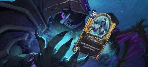 Blizzard suspende a equipo de <em>Hearthstone</em> por expresar apoyo a Hong Kong