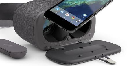 Google ya no dará soporte y descontinuará su plataforma VR Daydream
