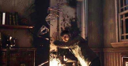 La propuesta aterradora de <em>SONG OF HORROR</em> debutará en Halloween