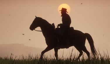 Checa el increíble trailer en 4K de <em>Red Dead Redemption 2</em> para PC
