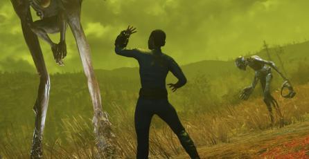Bethesda retrasa una importante actualización para <em>Fallout 76</em>