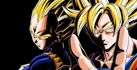 Podrás jugar como una de las fusiones de Goku y Vegeta en <em>Dragon Ball Z: Kakarot</em>