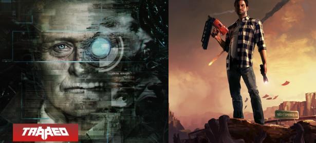 Alan Wake's American Nightmare y Oberver gratis esta semana
