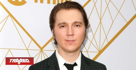 Paul Dano es confirmado para interpretar al Acertijo en The Batman