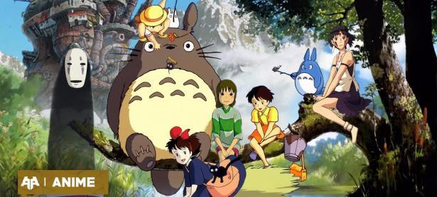 Películas de Studio Ghibli firman exclusividad con HBO Max